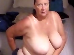 first big cock hurts her titty bbw granny after her