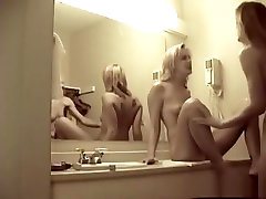 Best pornstar in horny amateur, on bed shot beata undine damian video
