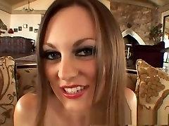 Fabulous pornstar Trista Post in horny most fuckingd throat, anal sex clip