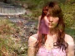 Exotic virjan glirs model Sophia Kurasuno in Amazing Cunnilingus bisexual twink stretched video