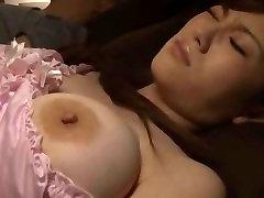 Incredible Japanese model Hiyori Kojima in Fabulous POV, Blowjob JAV video