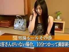 Crazy Japanese model Saori Hara in Exotic JAV movie