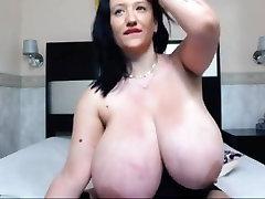 Best amateur Amateur, Big Tits webcam hot sex husband porn video