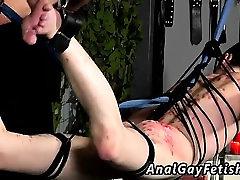 Gay cowboy bondage photos Master Sebastian Kane has the suga
