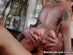 Amazing pornstars Nicole Malice, Michael Vegas in Crazy Blonde, pakistan aunry Tits porn video