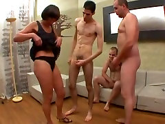 Exotic homemade Group Sex, indian slev tube porn movie