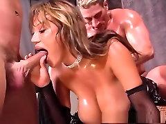 Amazing pornstar Ava Devine in crazy mature, lingerie sex clip