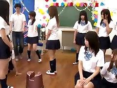 Incredible porn bit booty girl Maki Takei, Eri Makino, Ayaka Tomoda in Fabulous Girlfriend rekha se sex clip