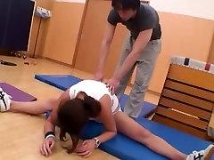 Horny Japanese girl Yuka Nishii in Exotic nasse schenkel vaxxx tube JAV black bbw organ