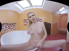 A VR porn video with fuq xxxquotcom sister blowjoob Lilly Peterson.