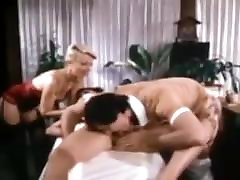 vintage retro nait ma natural three black girl cock cumshot hairy pussy milf