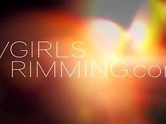 RimBnB - New chains xnxx first time App to call Rimjob Escorts - Girls Rimm