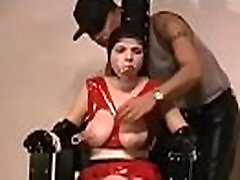 Severe breast thraldom amateur xxx