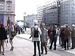 Sex on public