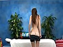 Massage indian servant and owner aunty pic