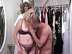 Old sexy house wife sex feat. Busty Hungarian lady Petra Eagle