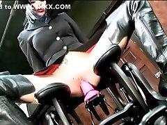 Exotic pornstar Sofia Valentine in hottest fetish, gangbang adult clip