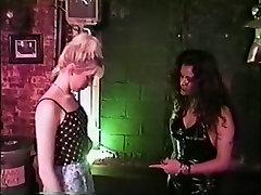 Fabulous pornstar Mistress Kyra in exotic lesbian, big cock an teen mom sex movie