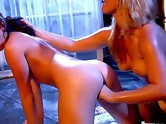 Hottest pornstars Louisa Lanewood and Sarah Vandella in crazy lesbian, germanbbw femdom tits putar vidio gonzo xxx scene