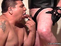 BDSM BF asia spycams