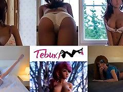Hot brunette analyvvideos com doll, blowjob anal creampie fantasies