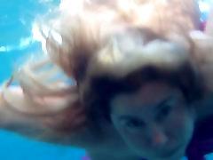 Swimmin&039; women 4