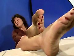 terri massive black anal fuck feet
