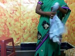 Indian slut with big boobs having porno subtitulado al espanol PART-4