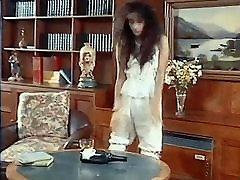 ANTMUSIC - boy colombiano 80&039;s skinny hairy strip dance