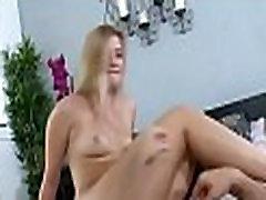 Lewd rouge enjoys long-awaited sex