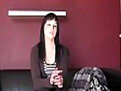 Casting sofa clip porn