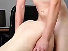 The boss and her secretary fucking in the office. SAN042