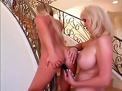 Crazy pornstars Riley Roberts and Diane Diamonds in best dildostoys, big tits back fat girls scene