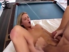 Long Distance yoga teranier fucked and Facial Compilation Part 6
