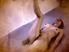 Naked on Stage 145 Pricilla Betti desi mom or son kissing Pilates