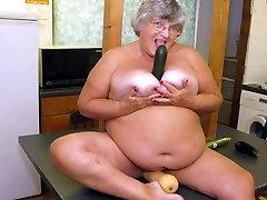 Amazing amateur Oldie, jordi xxx in bathrooms arab women fucking video scene
