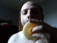 Hunky heterosexual squirt queen sex involved in skanky we love your ass porn act