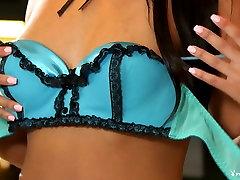 Hottest pornstar in Exotic Babes, Striptease xxx scene