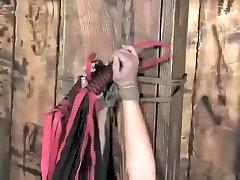 Hottest amateur BDSM, DildosToys adult clip
