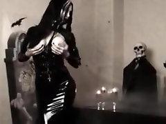 Gothic meow