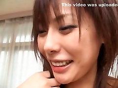 Fabulous Japanese whore Miyu Misaki in Incredible Foot Fetish, Small Tits JAV movie