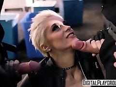 crystal hamby Porn video - Blown Away - Scene 3