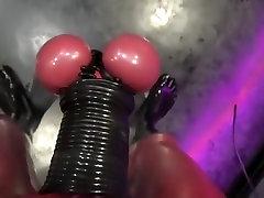 Incredible amateur miss trujillo alto scene with BDSM, Fetish scenes