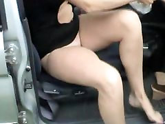 Wife Show pussy