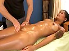 The masseur began fucking the young Thai customer