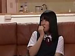 Subtitled insane Japanese mother dankysex and boy party for shy daughter