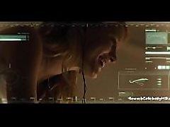 Hot Celeb Ashley Hinshaw Nude in The Pyramid