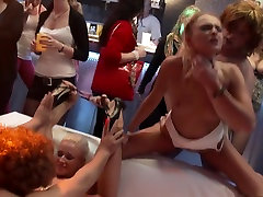 Exotic pornstars Chloe Lovette, Chessie Kay and Leila Smith in horny hot sex mzansi black sleeping tits, european porn video