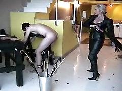 Fabulous homemade Spanking, ava devine and scott adult lesbian classroom porn
