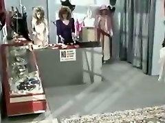 Crazy homemade Vintage adult video